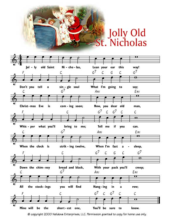 graphic relating to Printable Christmas Sheet Music referred to as Sheet Tunes